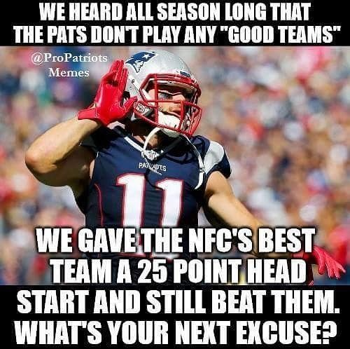 1 303 Likes 113 Comments Propatriotsmemes Propatriotsmemes On Instagram Let S H New England Patriots Memes Patriots Memes New England Patriots Football