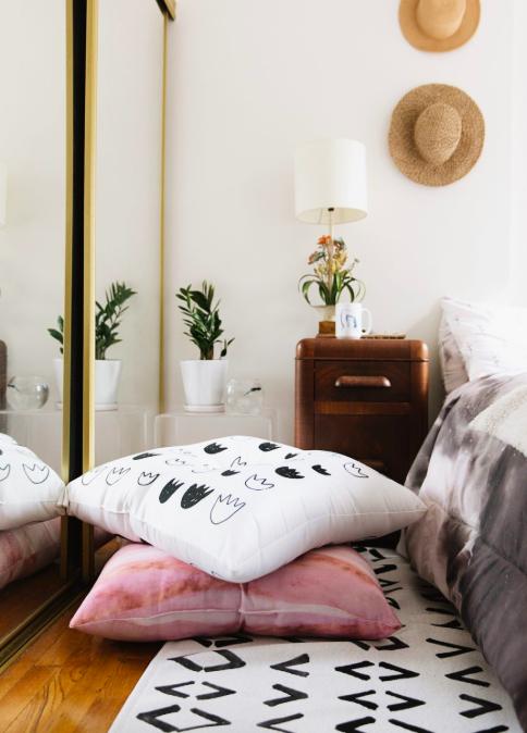 Pin van Sarah Wilson op To Build A Home | Pinterest - Slaapkamer