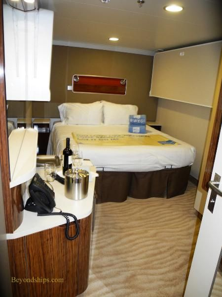 Norwegian Breakaway Cruise Ship Inside Cabin Cruise