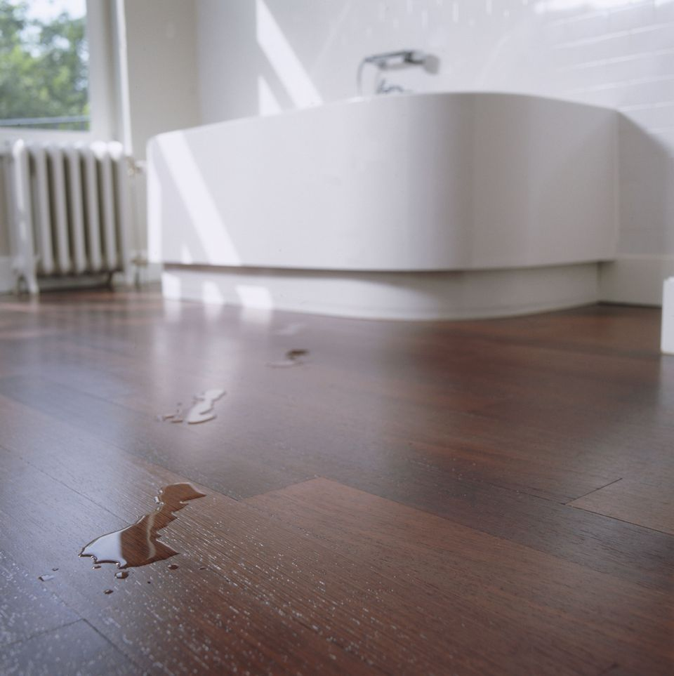 Wooden Floor Bathroom Seal Wood Floor Bathroom Hardwood Floors In Bathroom Prefinished Hardwood