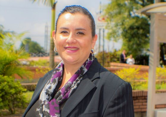Resultado de imagen para Elizabeth Duque Mendez