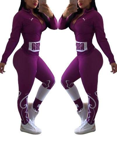 Leggins Capri Malla Deportiva Mujer Lycra Colombiana ...