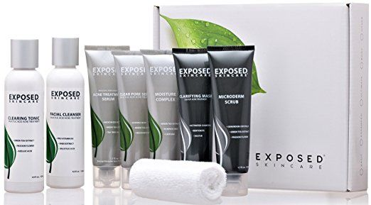Http Bestacnetreatmentsite Com Are You Trying To Get Rid Of Acne Then Check Out This Blo Exposed Skin Care Acne Treatments Kits Anti Aging Skin Products