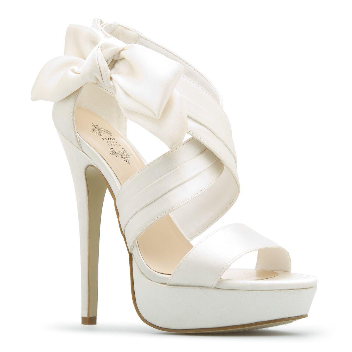 ca128a070392f Annonces Chaussures d occasion et accessoires de mariage pas cher - France