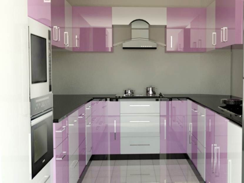 [ Best Shaped Kitchen Design Ideas And Layout With Photos Home Kitchens  Hgtv ]   Best Free Home Design Idea U0026 Inspiration