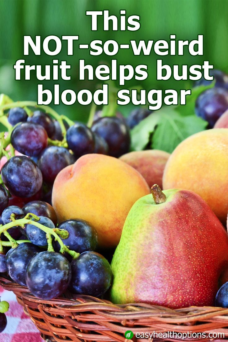 Can You Get Diabetes From Fruit Sugar Pin On Diabetes