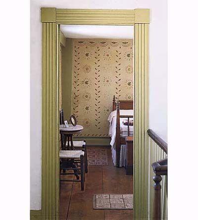13 Easy Door Surround Profiles From Stock Molding  sc 1 st  Pinterest & 13 Easy Door Surround Profiles From Stock Molding | Doors ...