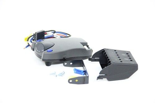 If Youre Vehicle Doesnt Already Come With An Electronic Brake Controller