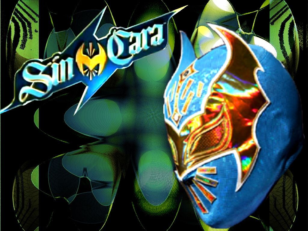 Wwe Wwe Sin Cara The Best Wallpapers Of The Web Things To Wear