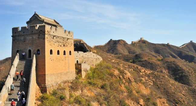 Beijing to Shanghai Travel Guide - Expert Picks for your Beijing to Shanghai Vacation