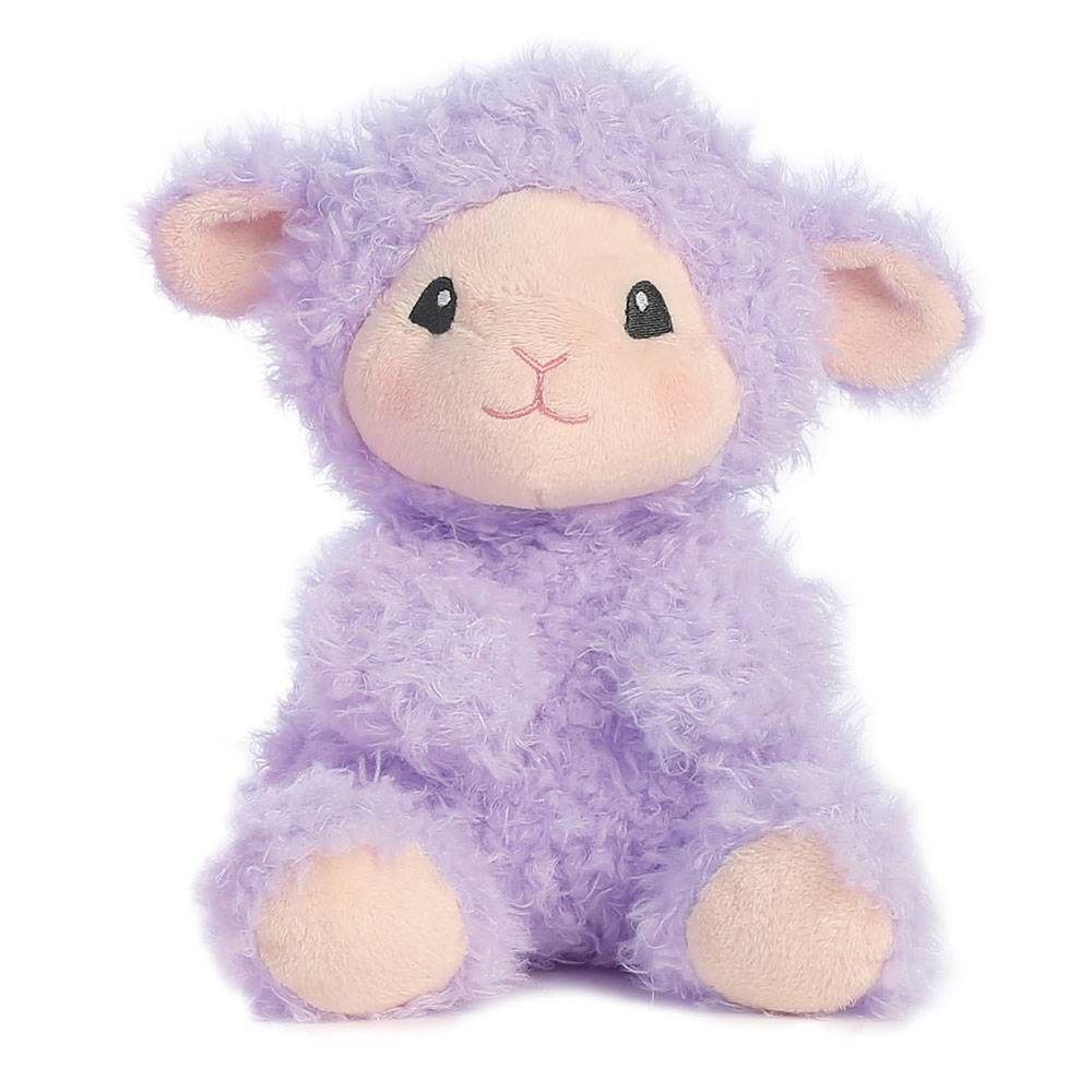 Predownload: 10 Aurora Plush Purple Lamb Lopsie Wopsie Easter Stuffed Animal Toy 08717 Barbie Doll Set Pet Toys Baby Plush Toys [ 1000 x 1000 Pixel ]