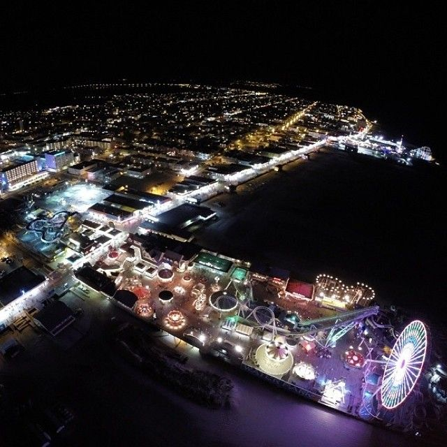 Things To Do In Nj At Night