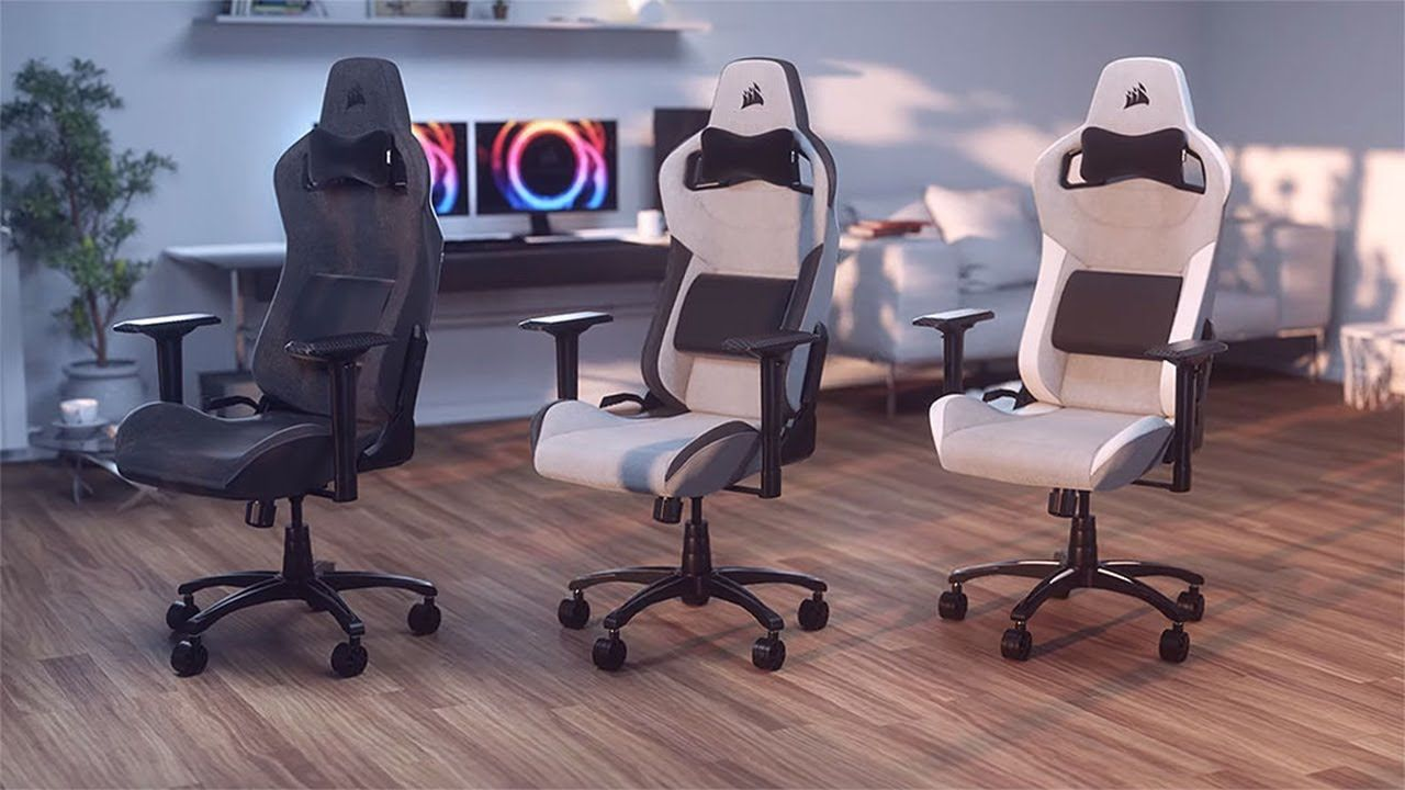 Awesome Gaming Chairs On Amazon Worth Your Consideration