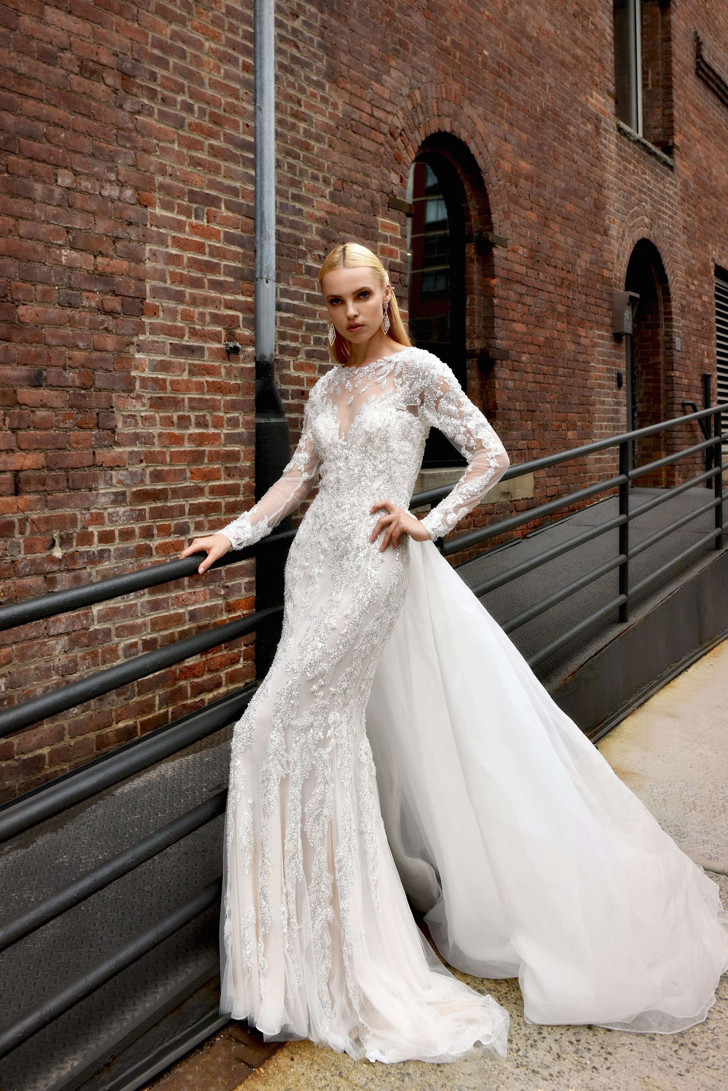 Want This Gown For Your Big Day Stephen Yearick Style 148328