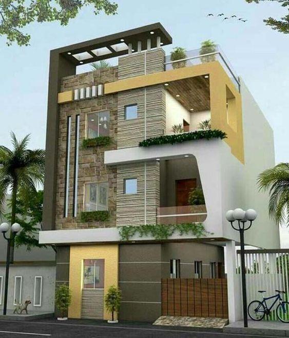 Minimalist Exterior Home Design Ideas: 20+ Gorgeous Modern Minimalist House Exterior Design Ideas