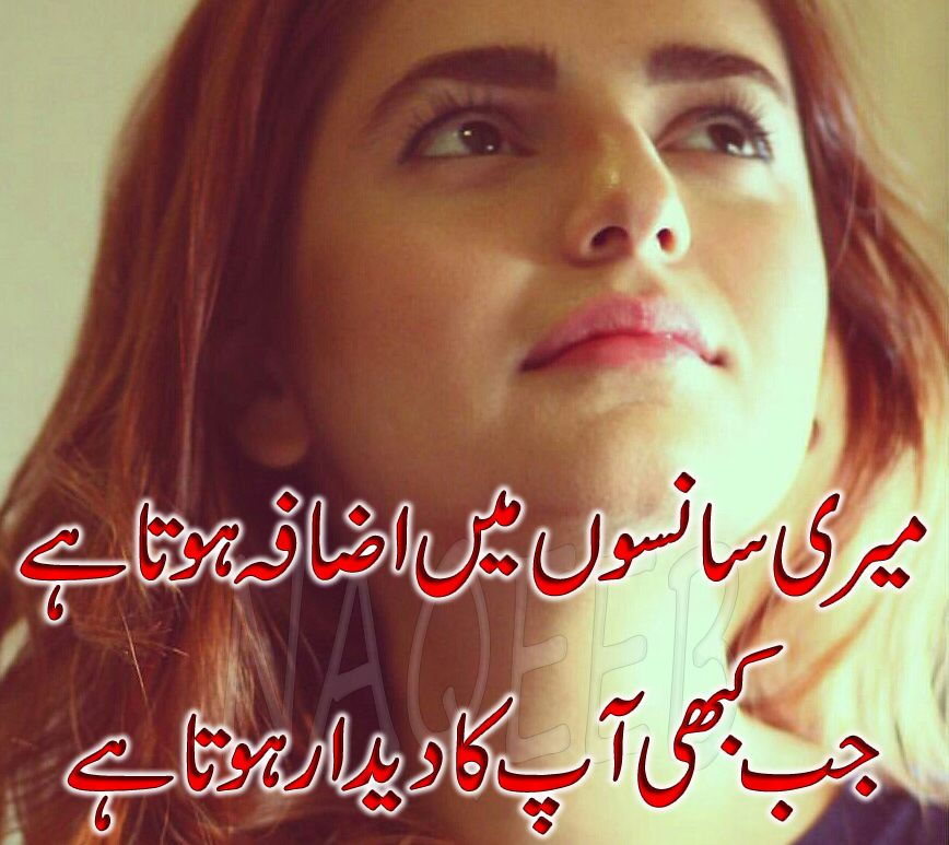 Best Poetry Quotes Of Love In Urdu: Heart Touching Love Poetry In Urdu