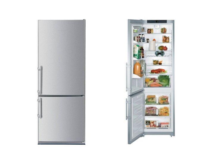 10 Best Skinny Refrigerators For A Narrow Kitchen Space Bottom Freezer Refrigerator Counter Depth Refrigerator Best Appliances