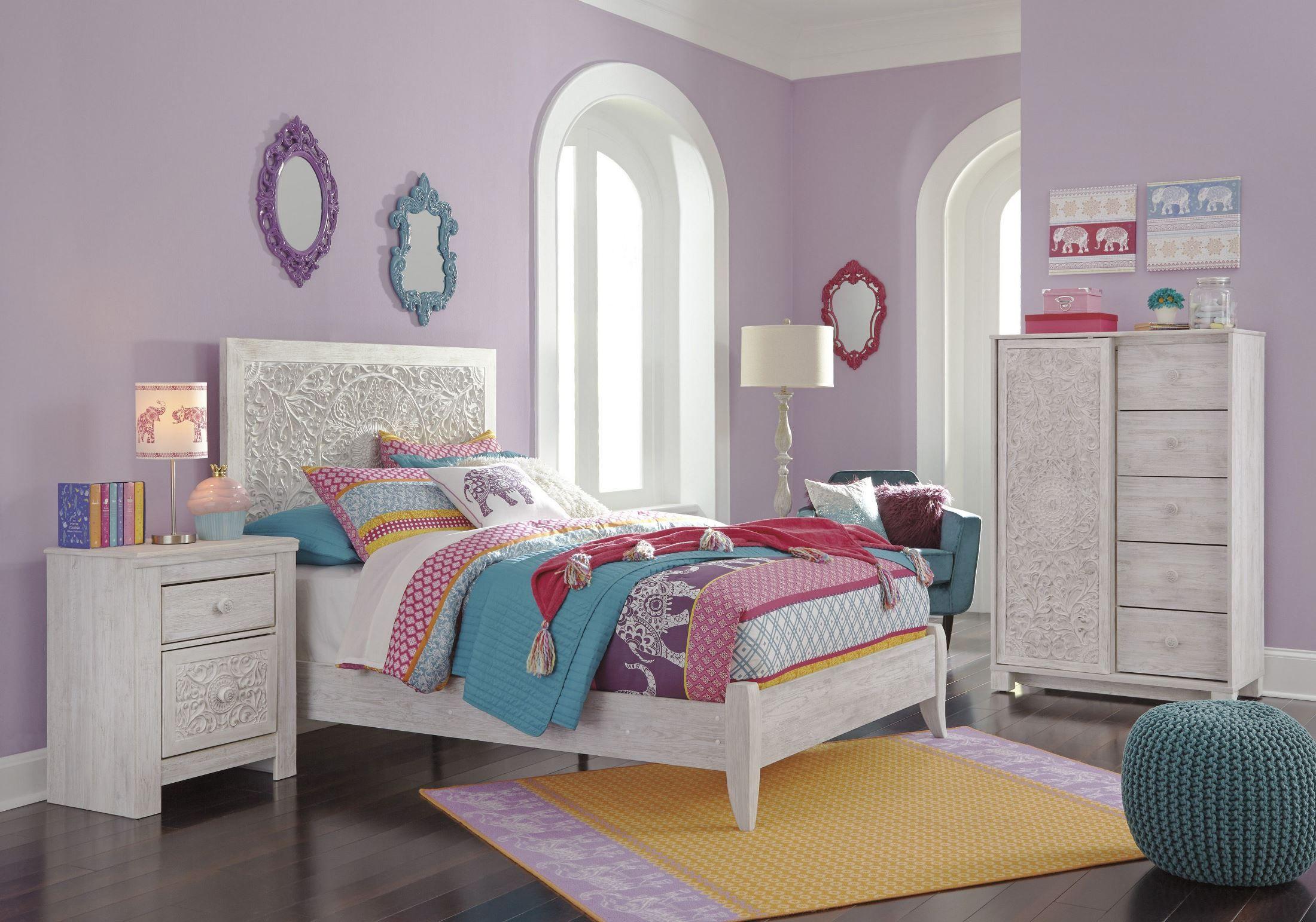 Exquisite Youth Poster Bedroom Set in 2020 Bedroom set