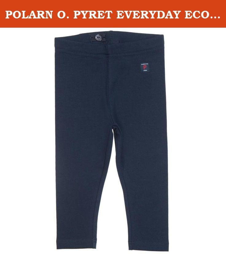Baby Polarn O Pyret Everyday ECO Leggings