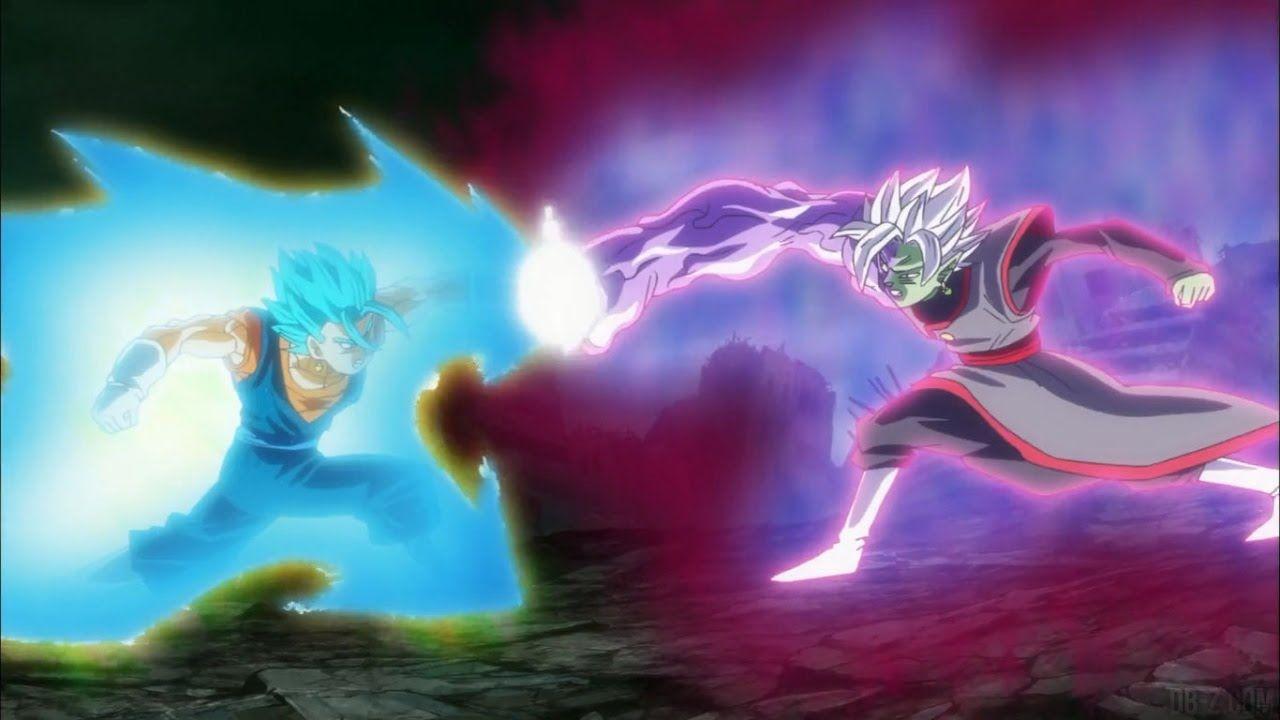 Dragon Ball Super Amv Super Vegito Vs Merged Zamasu Full Fight 4k Anime Dragon Ball Super Anime Dragon Ball Dragon Ball Art