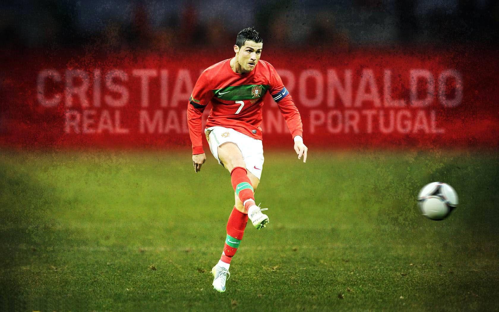 Cristiano Ronaldo Portugal Freekick (Cristiano Ronaldo)  28ea3148f4ee1