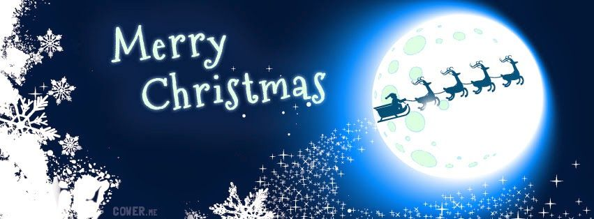Christmas Picture For Facebook Cover 2015/2016