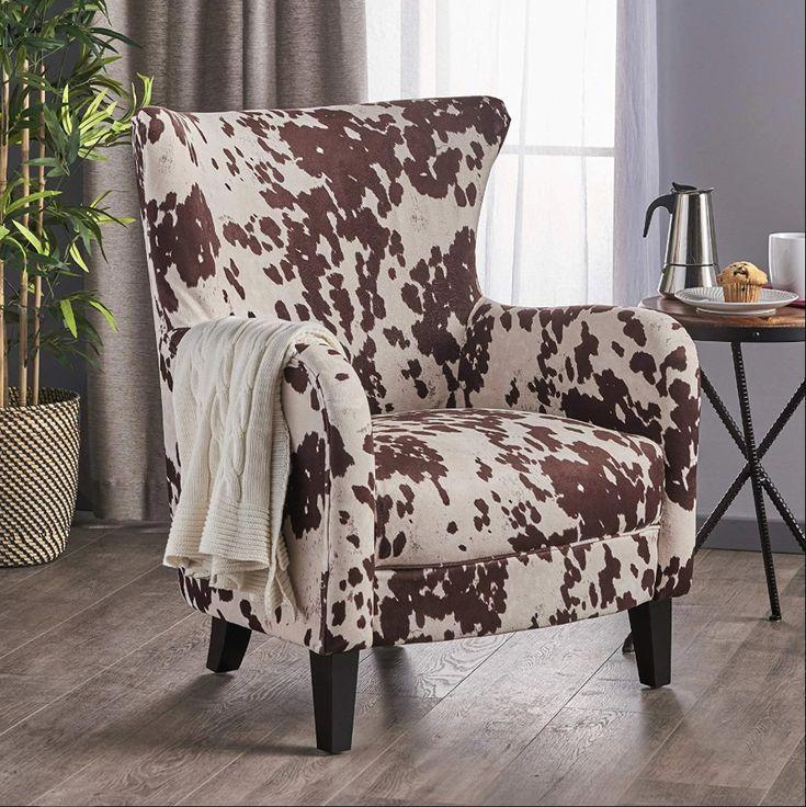 Arabella velvet club chair dark brown in 2020 club
