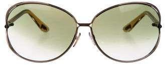 11366ca3f993c Tom Ford Clemence Gradient Sunglasses