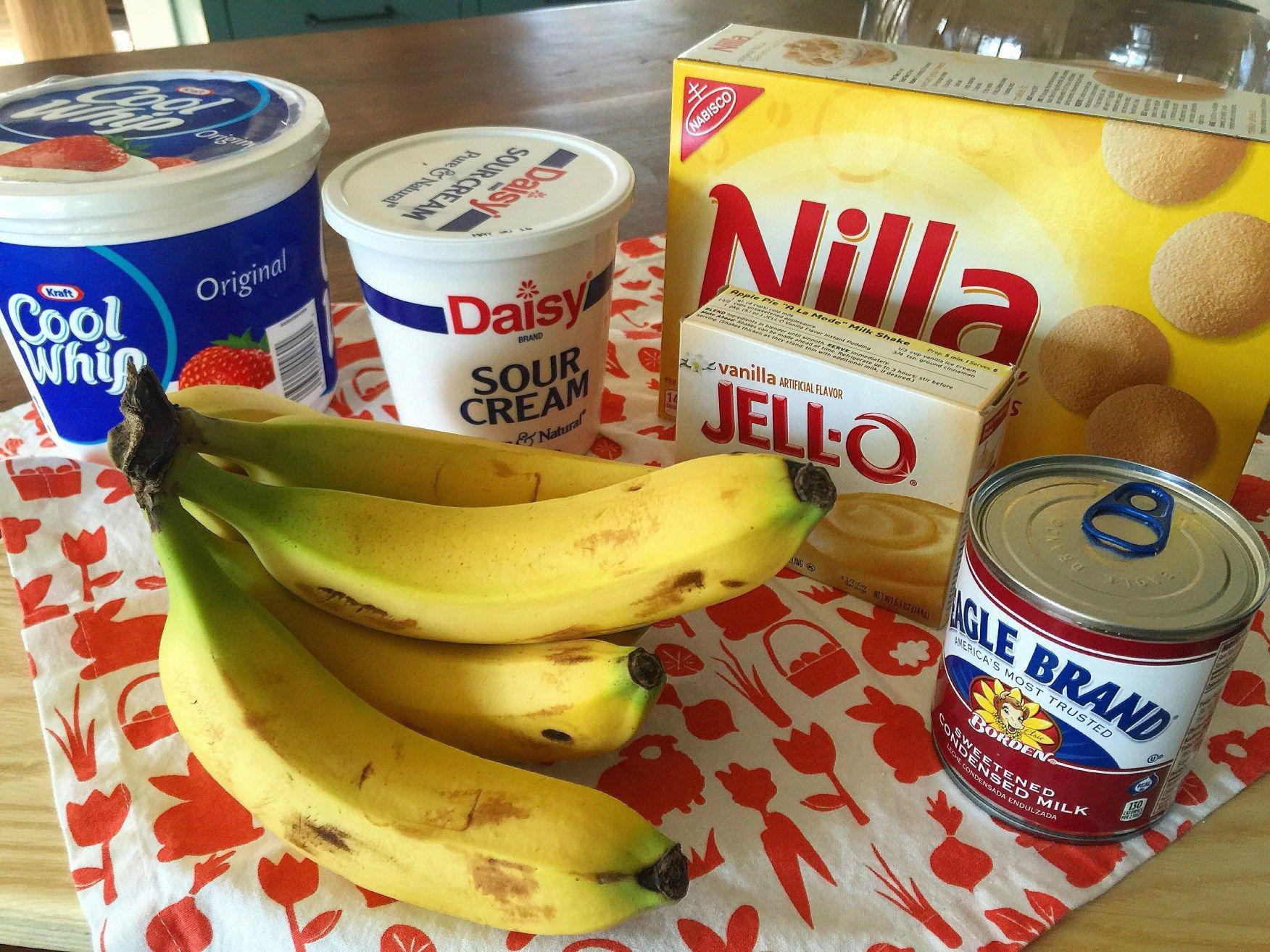 The Last Banana Pudding You Ll Ever Make Food For A Year Recipe Banana Pudding Best Banana Pudding Banana Pudding Recipes
