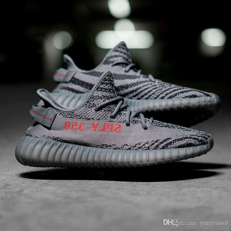 09a0bcbd170d5 Wholesale cheap 350 brand -2018 sply boost 350 v2 frozen yellow beluga 2.0  bred cream