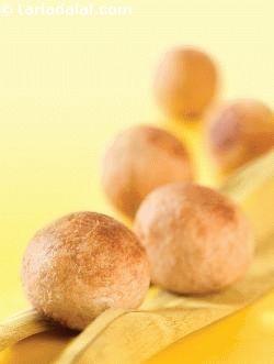 Non- Fried Kachori ( Non- Fried Snacks ) recipe | Indian Non Fried Recipes, Farsan Recipes | by Tarla Dalal | Tarladalal.com | #33265