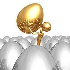 Finding The Unique Golden Nest Egg (venous313) Tags: white abstract art illustration person gold golden 3d cg treasure nest symbol puppet unique render unitedstatesofamerica egg cartoon over security icon fortune business future presentation concept savings toon seek metaphor gilded success financial investment find isolated carry hold retirement humanoid banking cgi wealth finance discover riches idiom funding nestegg 401k #financenestegg Finding The Unique Golden Nest Egg (venous313) Tags: whi #financenestegg