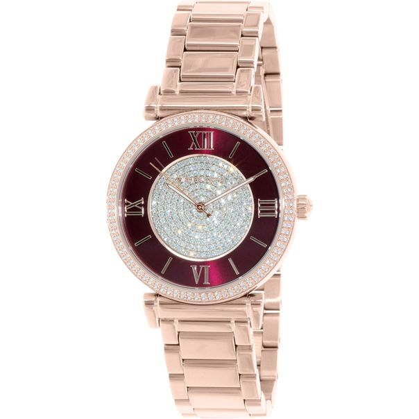 Michael Kors is well-known for its luxurious and accurate timepieces ... f2b65022dc