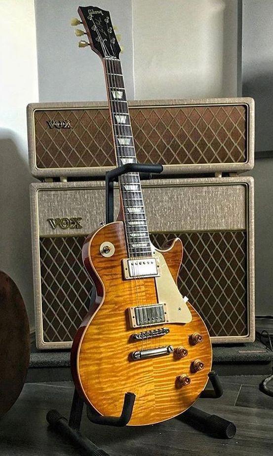 Gibson Guitar #lespaulgibsonguitar #vintageguitars #electricguitar #gibsonguitars