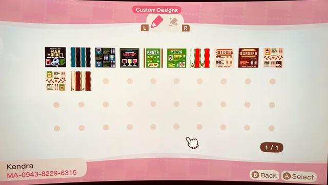 Animal Crossing QR Codes in 2020 Animal crossing coffee