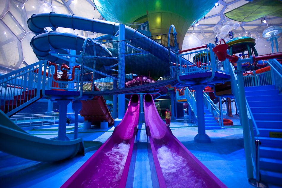 Best Water Parks In The World ThestClassLifestylecom - 10 best water parks in the world