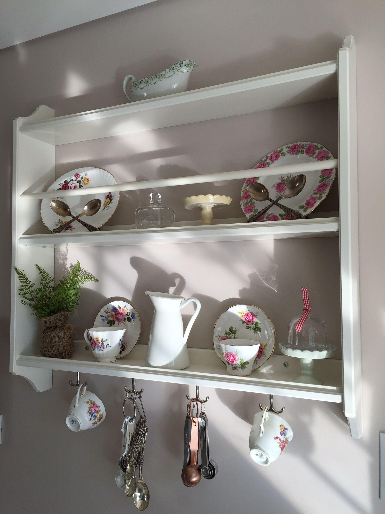 Ikea stenstorp wall shelf | Regal, Wandregal und Küche