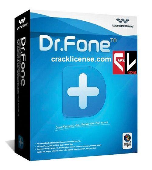 wondershare dr fone keys