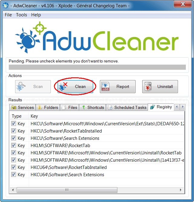 AdwCleaner 7 0 8 0 Crack + Serial Key Latest | Crackar | Key