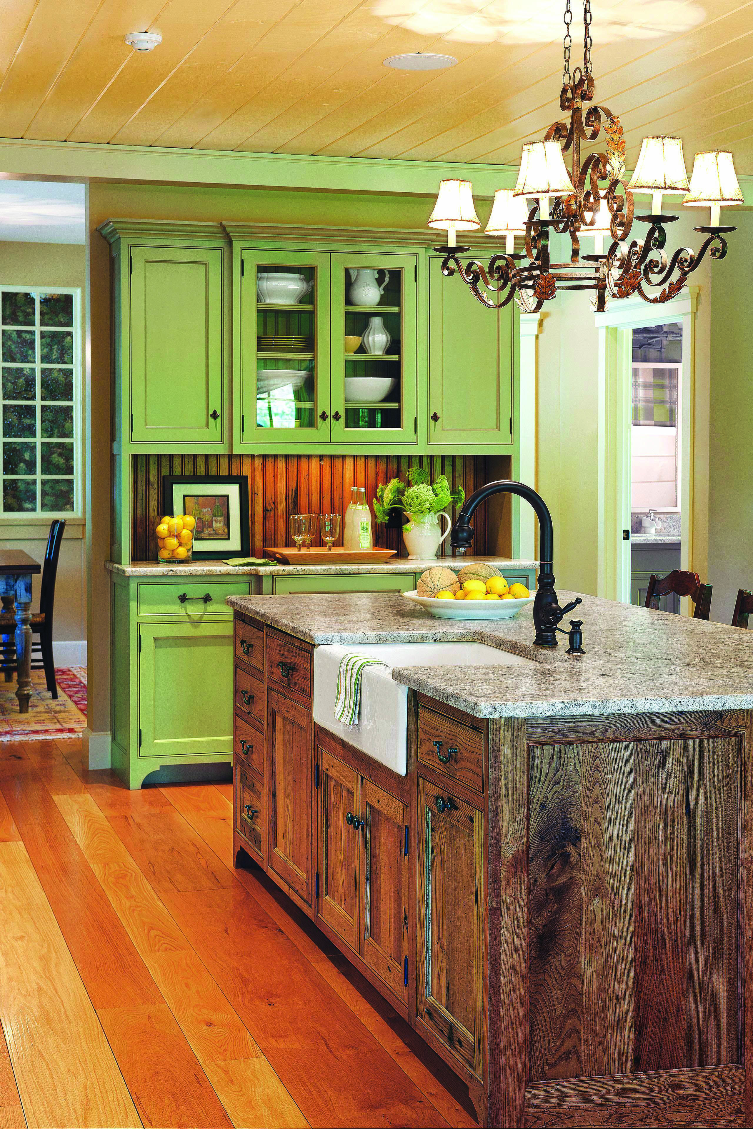 Outstanding Cooking area Island destinations With Sinks