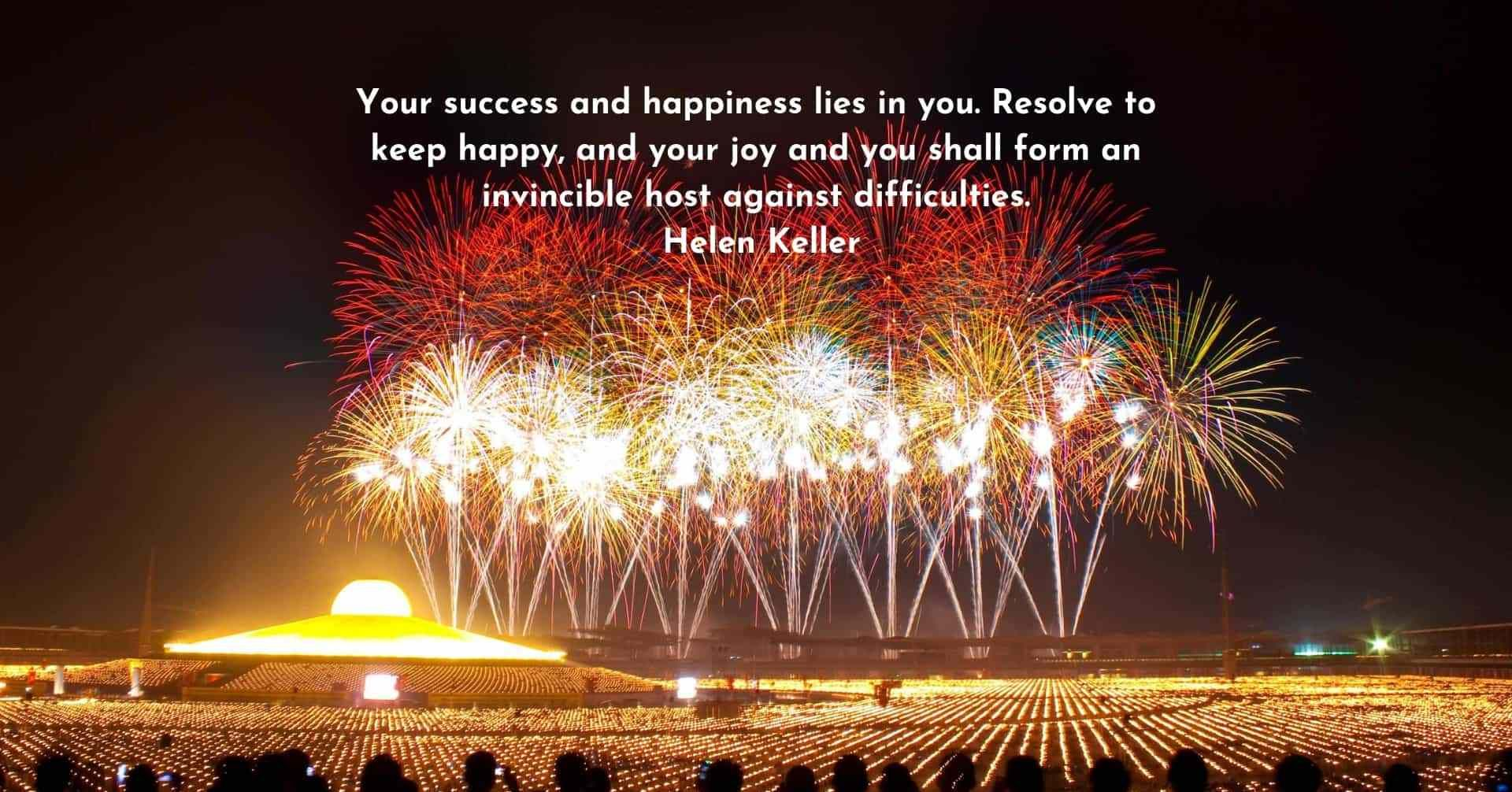 Happy New Year Quotes 2020 Best New Year Inspirational
