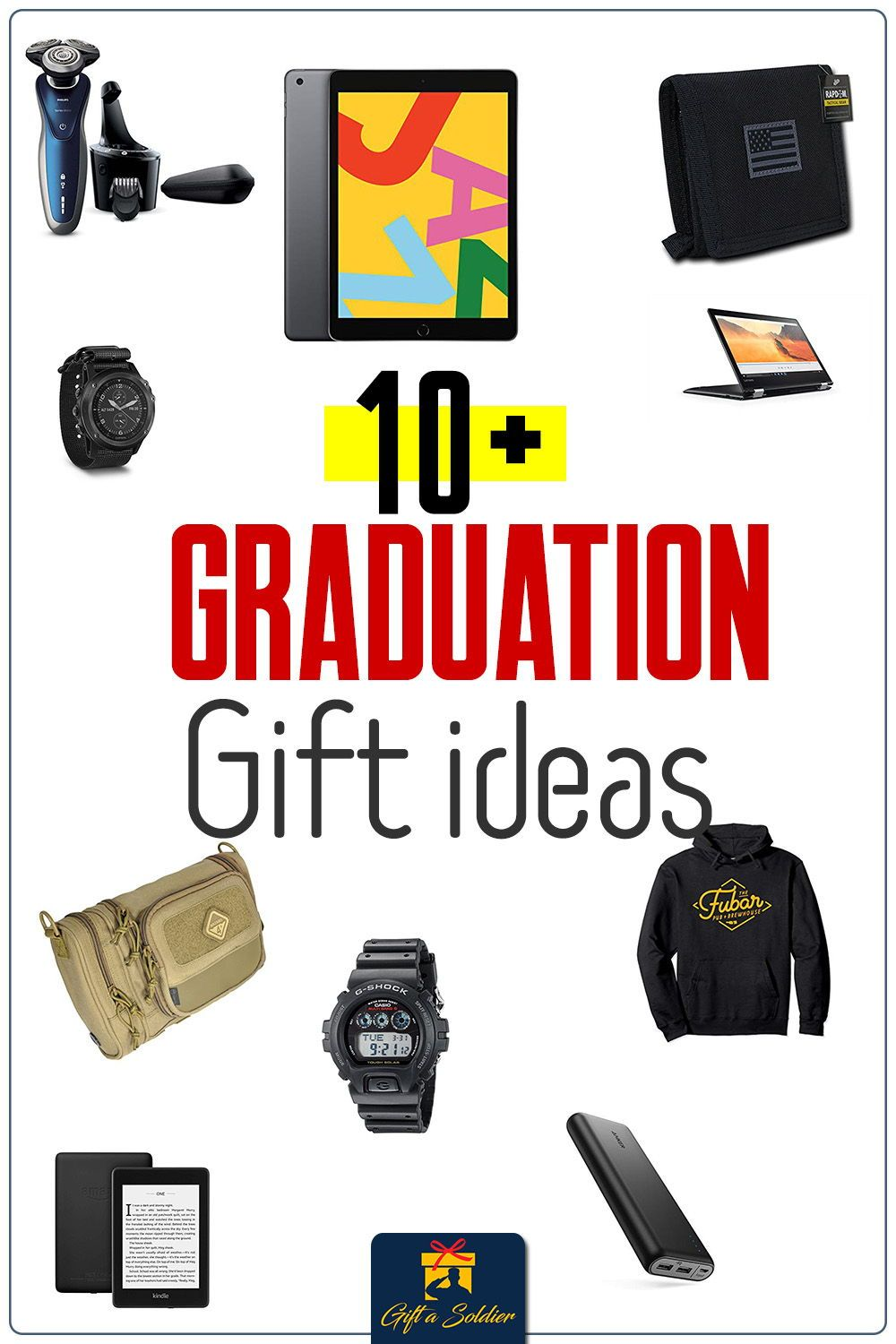 Graduation gifts archives gift a soldier in 2020 army