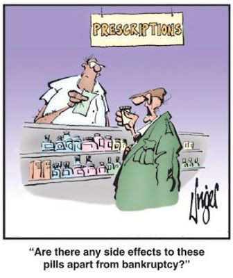 The Inflamed Spleen Funny Cartoons On Aging Funny Cartoons