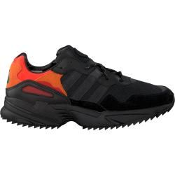 Photo of Adidas Sneakers Yung-96 Trail Black Men adidasadidas