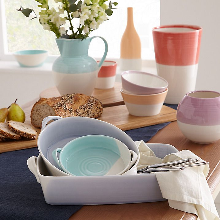 Buy Royal Doulton 1815 Mini Serving Dishes Multi Set Of 4 from our Serving Bowls u0026 Dishes range at John Lewis. & Buy Royal Doulton 1815 Casserole Dish Blue Online at johnlewis.com ...
