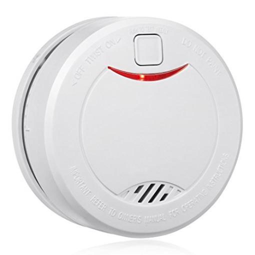 Smoke Alarm Smoke Alarm Ideas Smokealarm Firealarm 10 Year Battery Smoke Fire Alarm Photoelectric Sensor Low Power Consump With Images Smoke Alarms Photoelectric Sensor