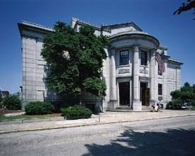 New Hampshire Institute Of Art 148 Concord St Manchester Nh