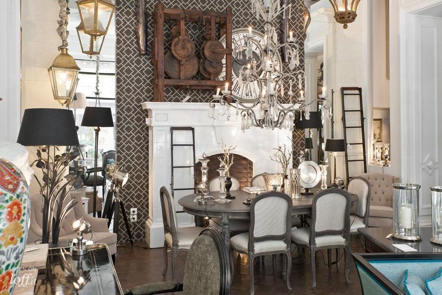 Mis en Demeure: decoración clásica para ambientes contemporáneos. 9 ...