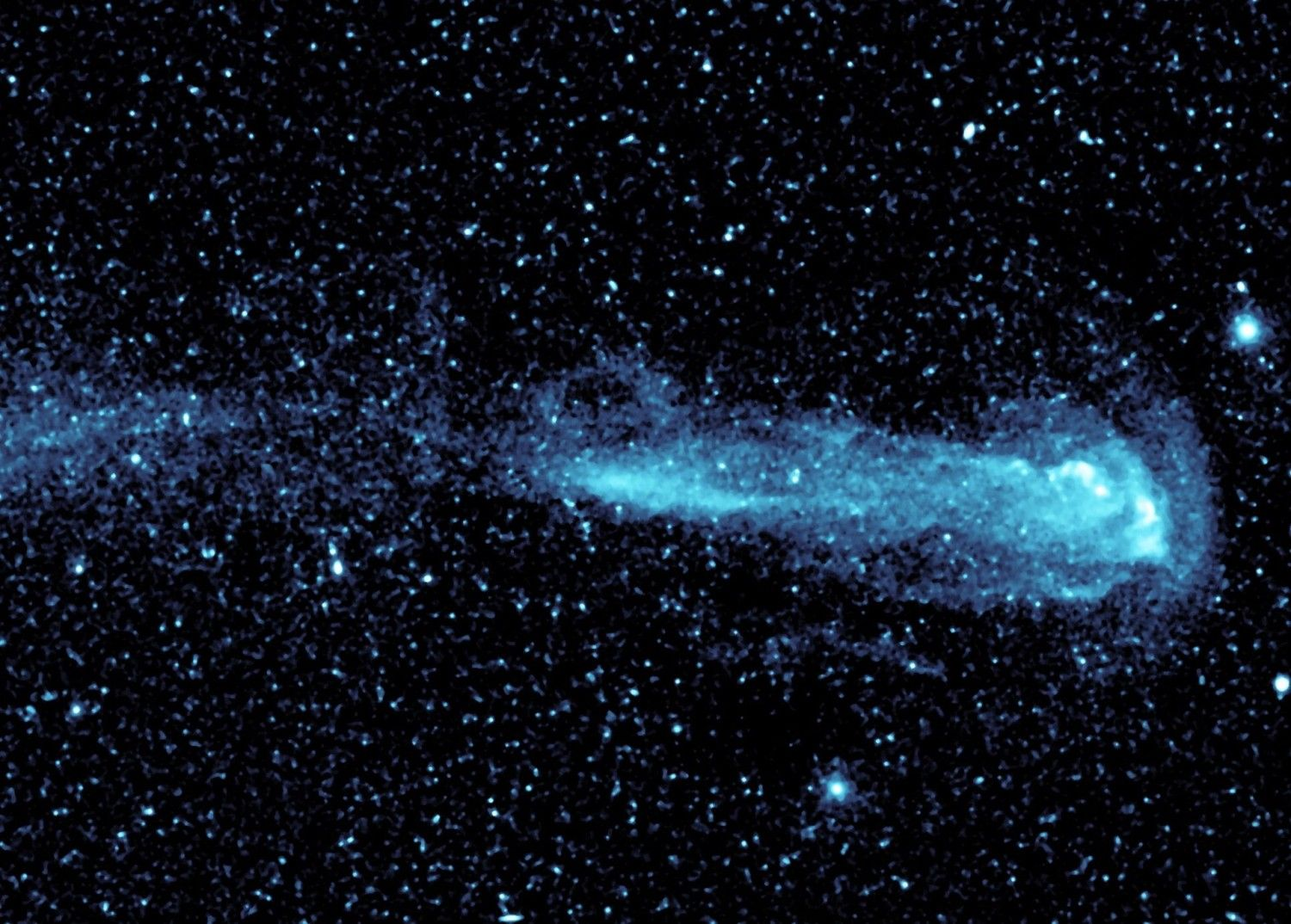 Mira, from NASA's Galaxy Evolution Explorer
