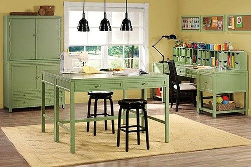 Charmant Visit The Home Depot To Buy Home Decorators Collection Martha Stewart  Living Craft Space Table 0463410600